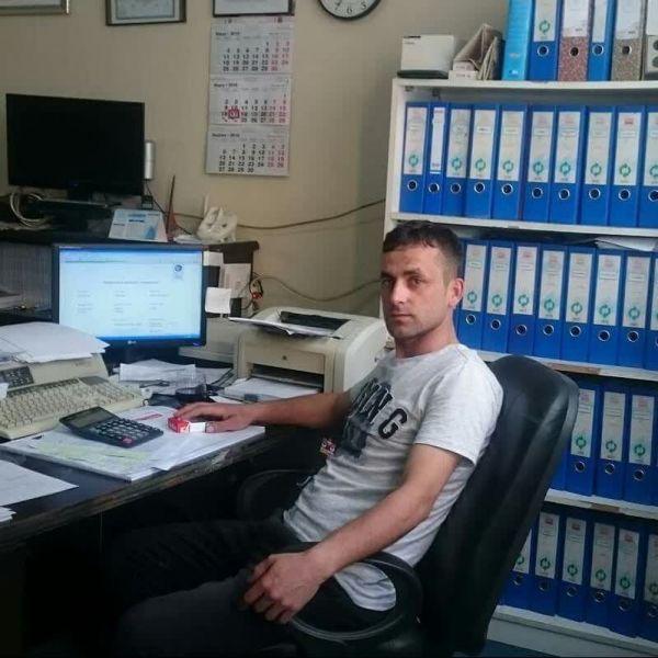 Video Call with Süleyman