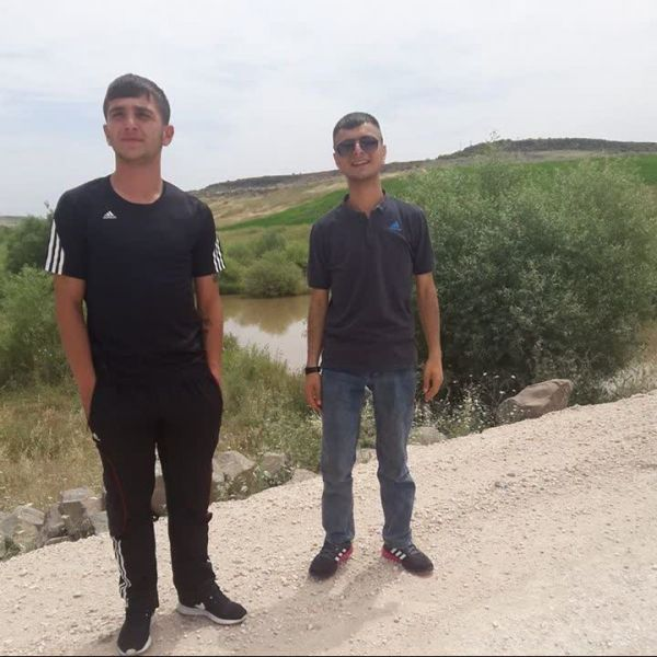 Ugur ile Görüntülü Görüş