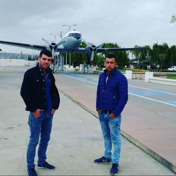 Salim ile Görüntülü Görüş