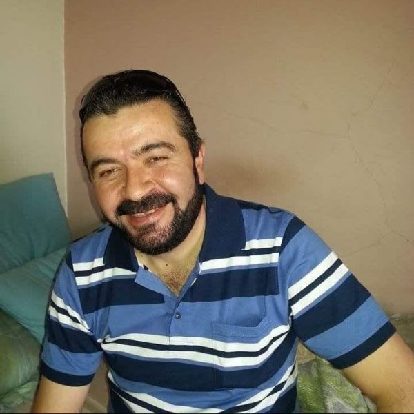 Video Call with Bulent