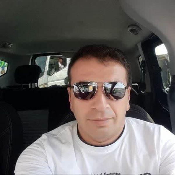 Video Call with Serkan