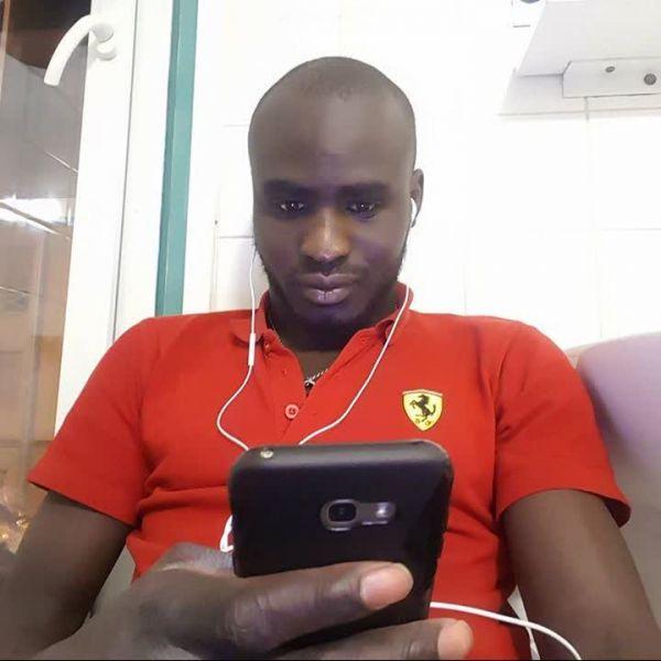 Video Call with Ladji