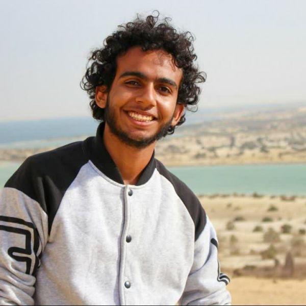Abdelrahman ile Görüntülü Görüş