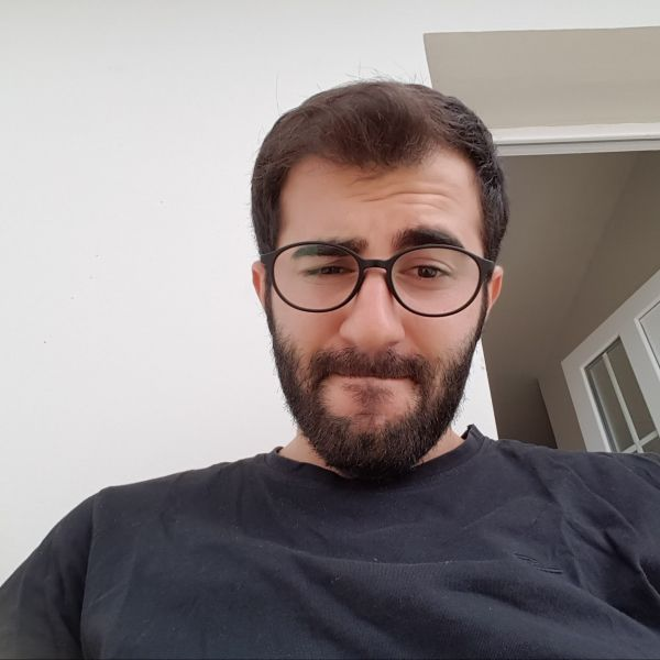 Video Call with Gürsel
