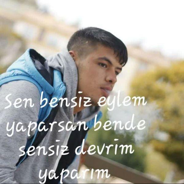 Tc Mehmet ile Görüntülü Görüş