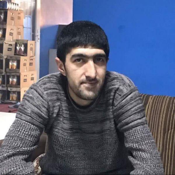 Video Call with Mazlum