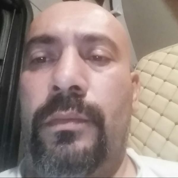 Video Call with Vahid