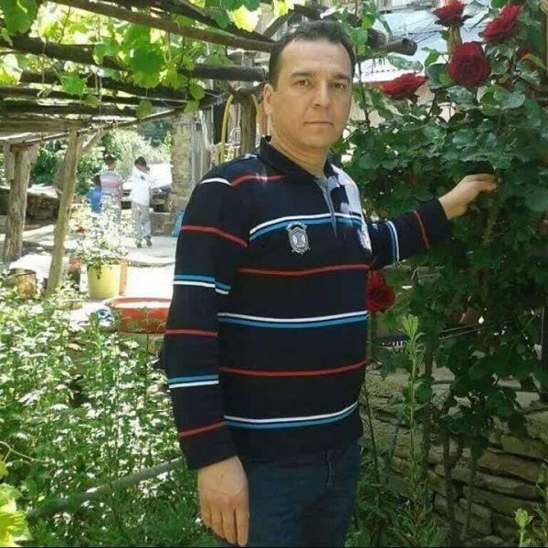 alemci Ibrahim ile Görüntülü Görüş