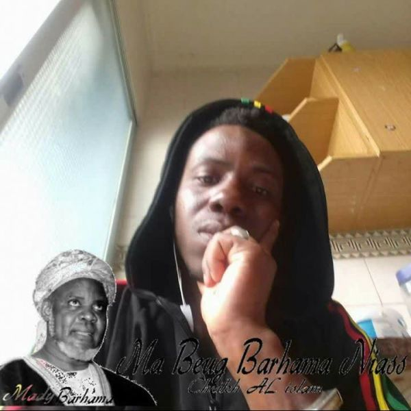 Video Call with Becaye diallo