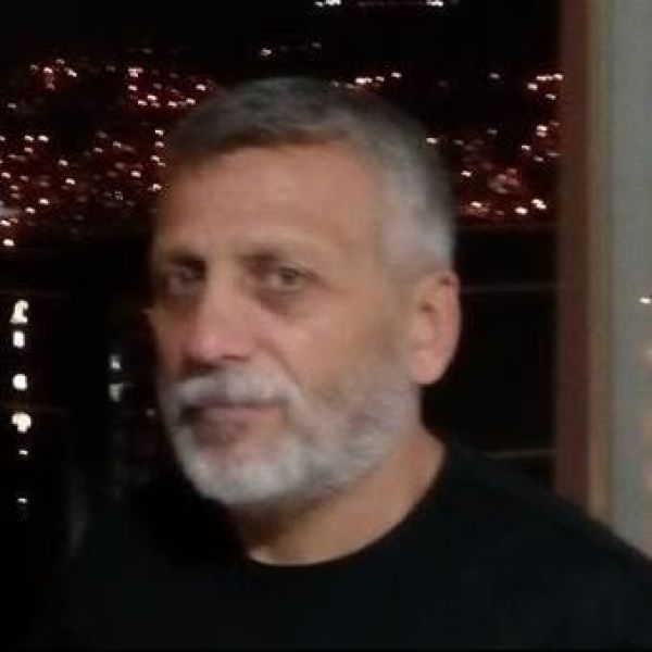 Video Call with Levent