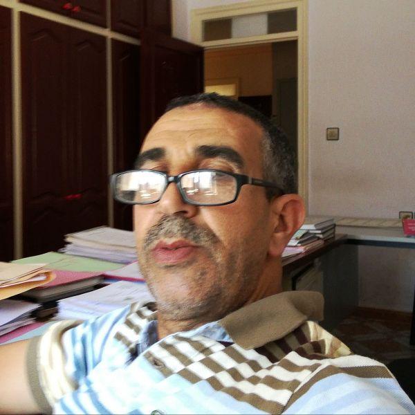 Marwan ile Görüntülü Görüş