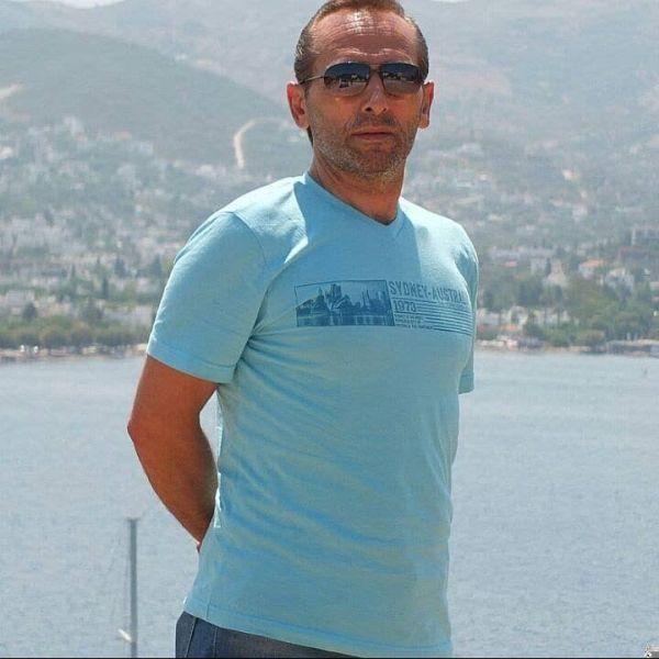 Tc Murat ile Görüntülü Görüş