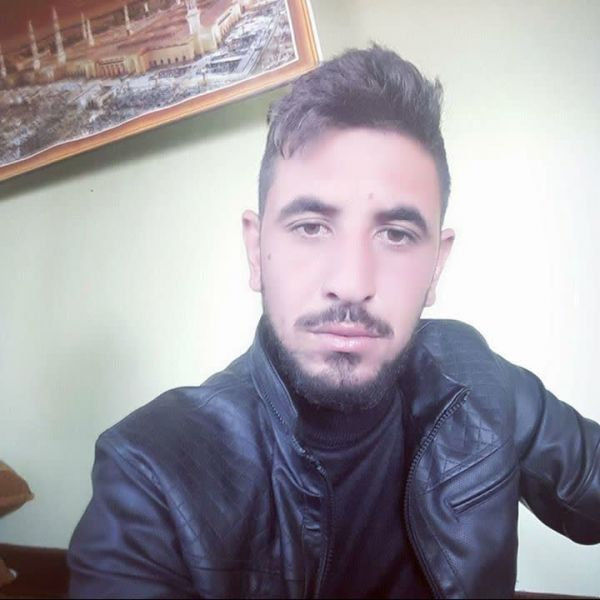 Video Call with yavuz