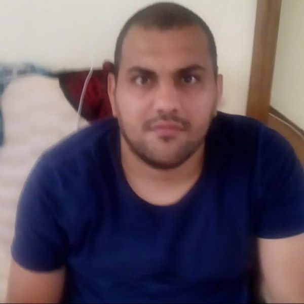 Video Call with Tolga