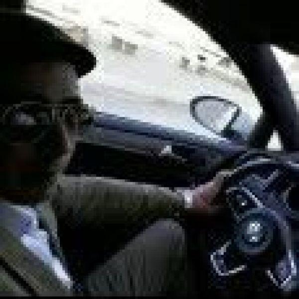 Abderaouf ile Görüntülü Görüş