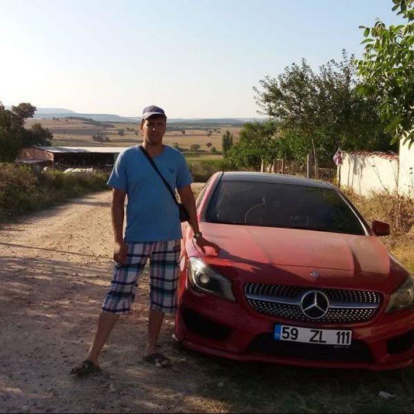 Serkan ile Görüntülü Görüş