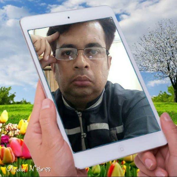 Mohammad ile Görüntülü Görüş
