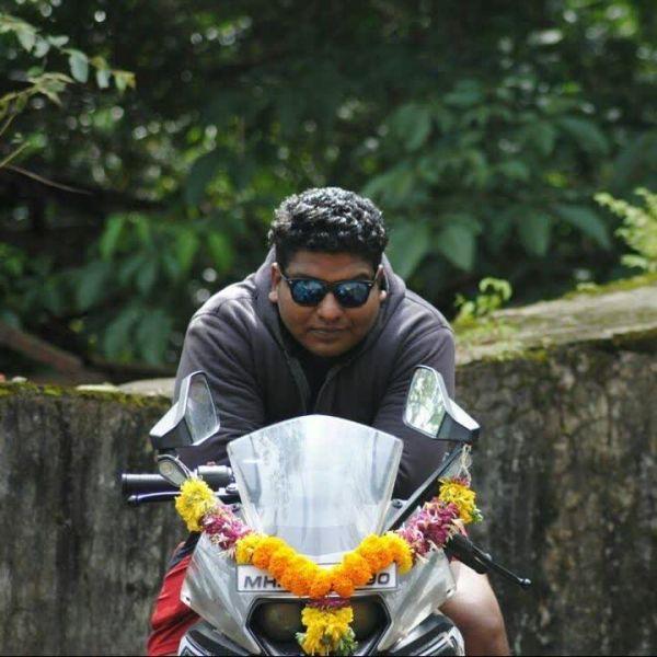Ritesh ile Görüntülü Görüş