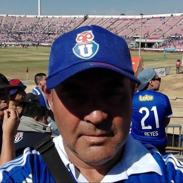 Video Call with Ricardo Enrique