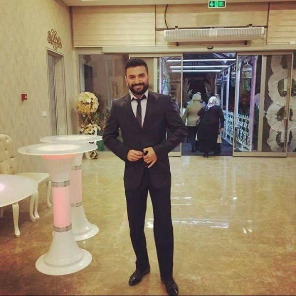 Muhammed Rıdvan ile Görüntülü Görüş