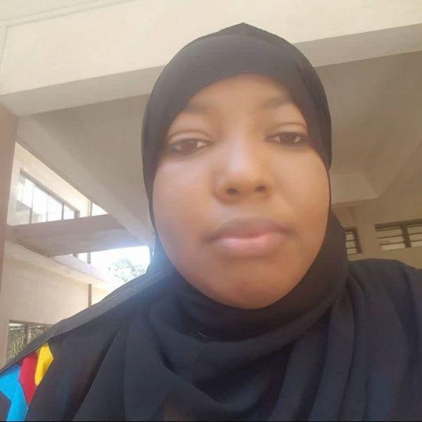 Zainab ile Görüntülü Görüş