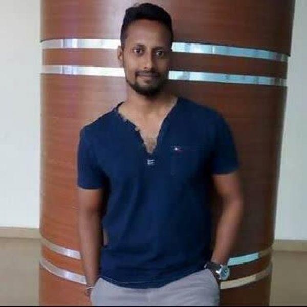 Bhushan ile Görüntülü Görüş