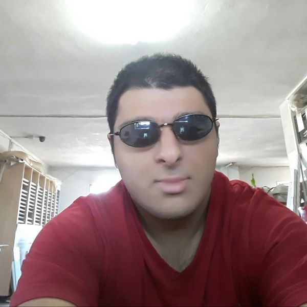 Video Call with Oguzhan