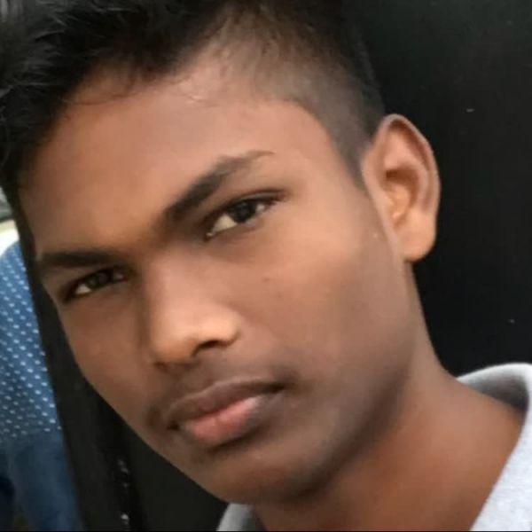 Video Call with Vijay