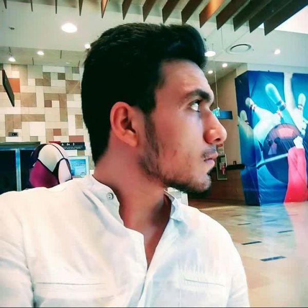 Video Call with Eren Genç