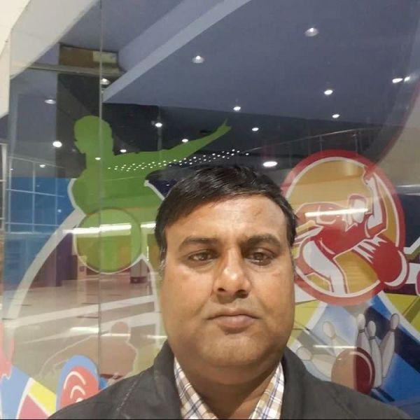 Rakesh Kumar ile Görüntülü Görüş