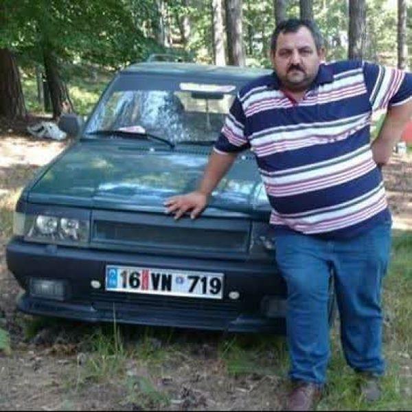 Video Call with Tc Hüseyin