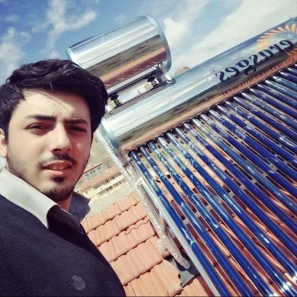 İbrhm Sinan ile Görüntülü Görüş