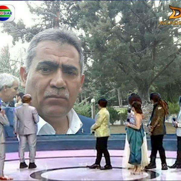 Tc Ahmet ile Görüntülü Görüş
