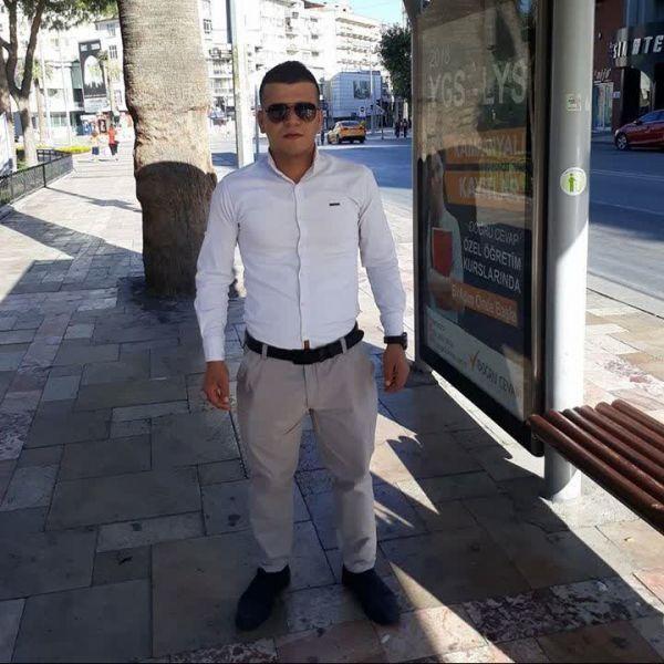 Hasan.k ile Görüntülü Görüş