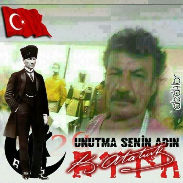 Video Call with Turk Bahadır