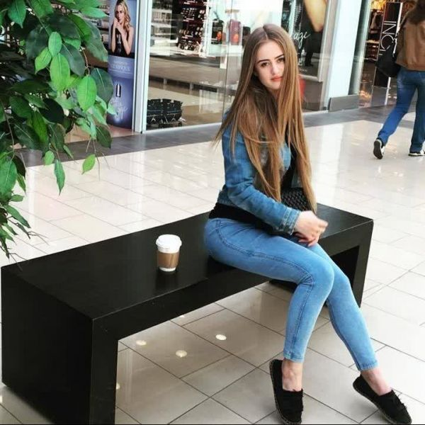 Zara ile Görüntülü Görüş