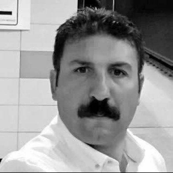 Video Call with serkan Alan