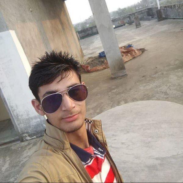 Shahil jain ile Görüntülü Görüş