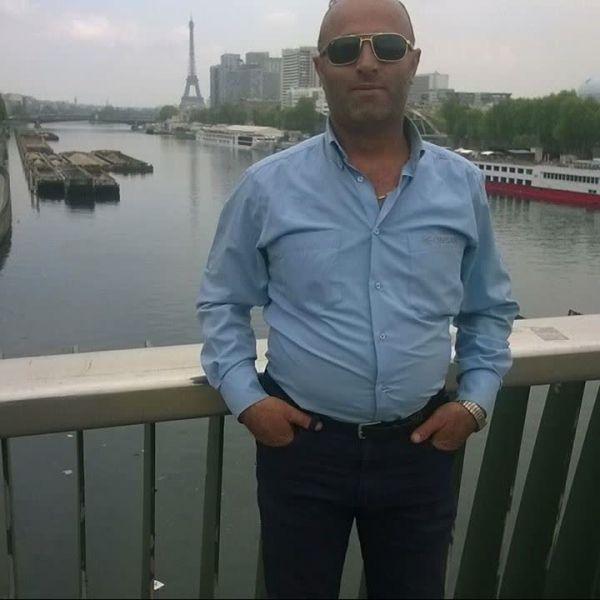 Video Call with Üzeyir