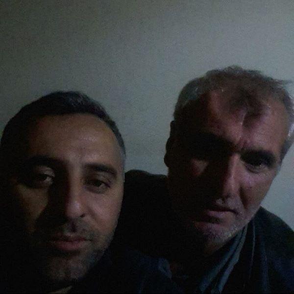 Video Call with Olgun Yarali
