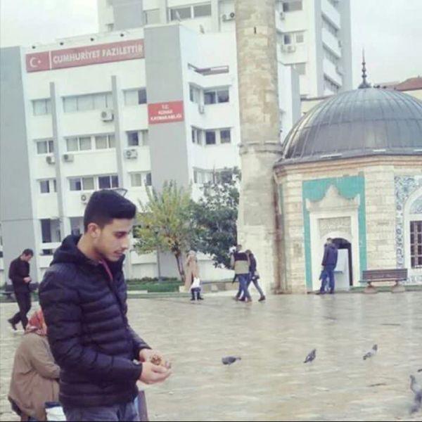 Muhammed ile Görüntülü Görüş