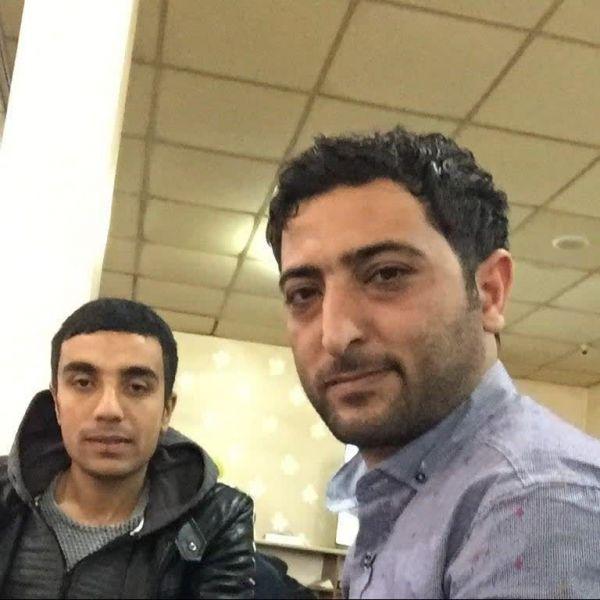 Video Call with sakli_ruyalar
