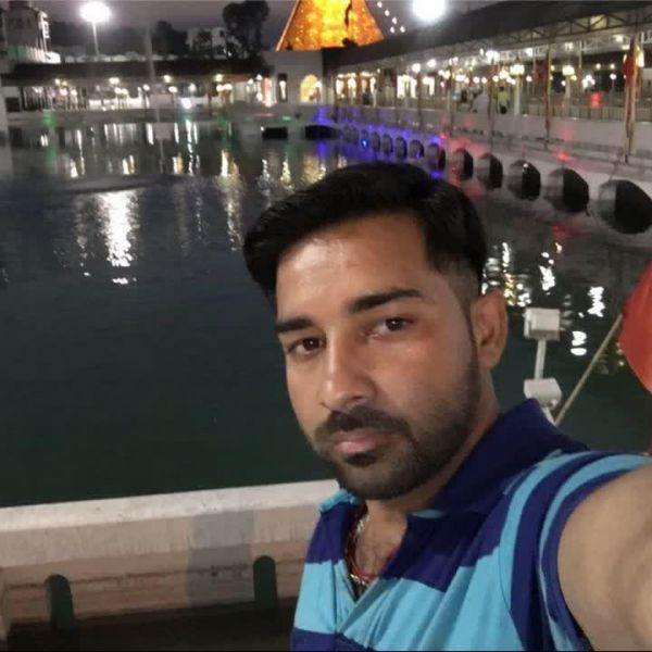 Sandeep ile Görüntülü Görüş