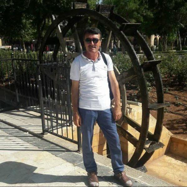 Ali İhsan ile Görüntülü Görüş