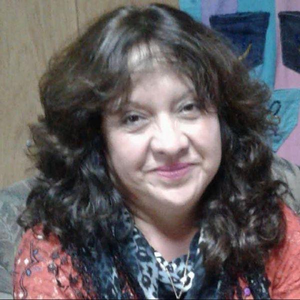 Glenda Lourdes ile Görüntülü Görüş
