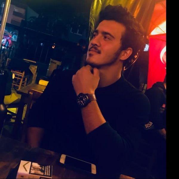 Mustafa orhan s ile Görüntülü Görüş
