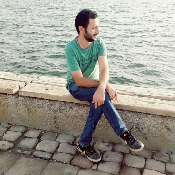 Muhammed Türk ile Görüntülü Görüş