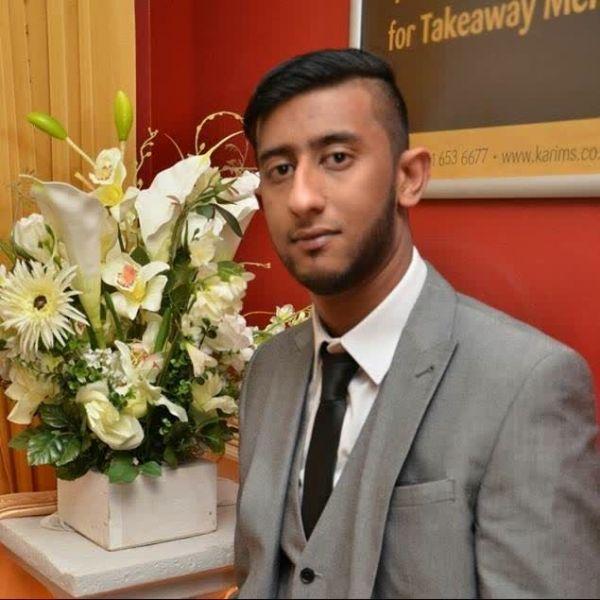 Mohammed ile Görüntülü Görüş