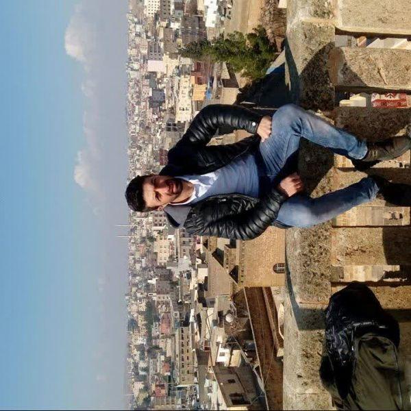 Abdulbari ile Görüntülü Görüş