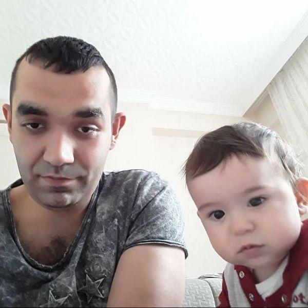 Video Call with Kadir taşgöz